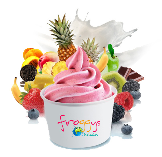 Helados-Froggy's