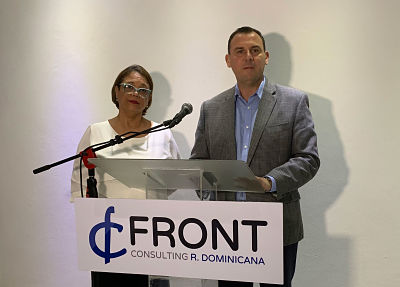 Front Consulting República Dominicana